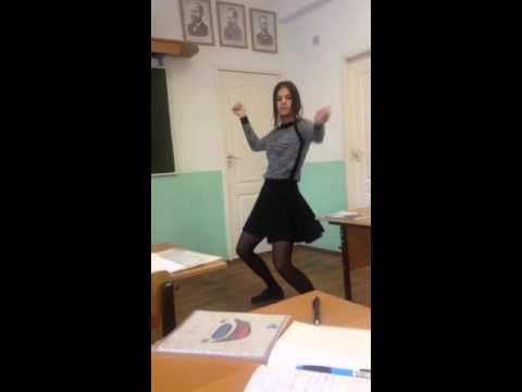 Dancing to Dr. D