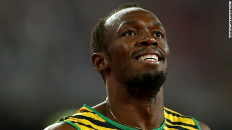 Usain Bolt loses one Olympic gold after teammate's failed doping test