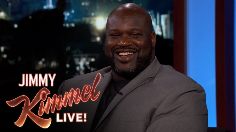 Shaq Once Tipped a Waitress $4,000