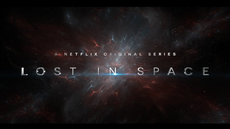 Lost in Space | Official Trailer [HD] #MustWatch