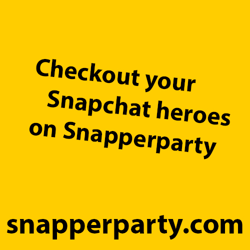 Checkout snapperparty