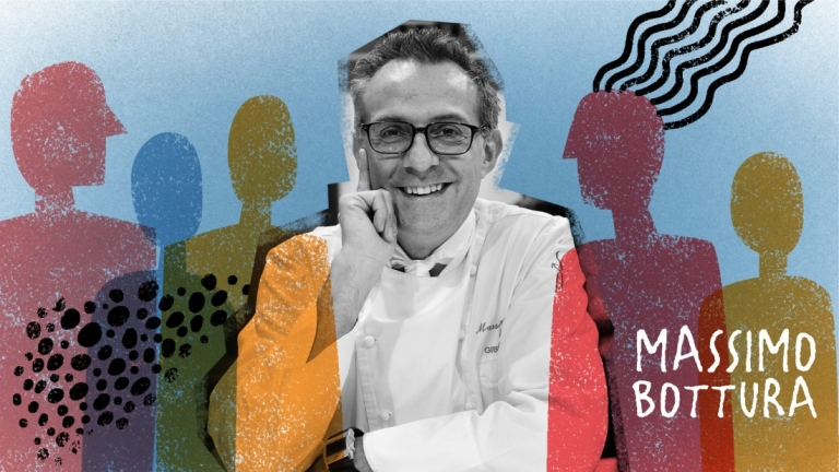 2017 food trends from the world's best chefs