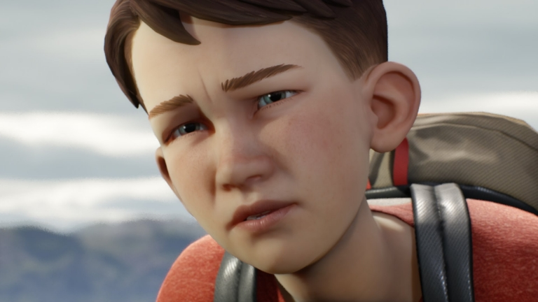 This Beautiful Animated Short Is Rendered With Unreal Engine 4
