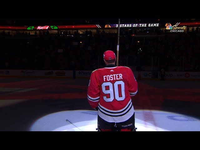Emergency Backup Goalie Scott Foster Makes NHL Debut and Saves the Game