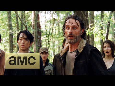 'The Walking Dead' Season 5 Premiere Get 17.3 Million Viewers, Breaks Cable Show Ratings Record!