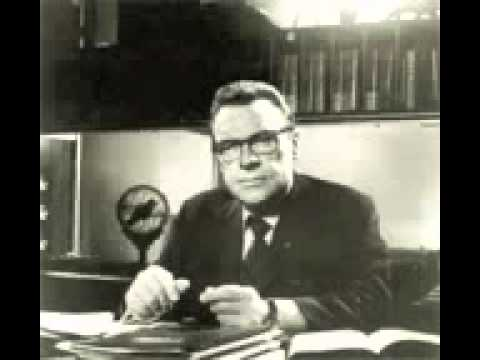 """""""You Become What You Think About"""" - The Strangest Secret by Earl Nightingale"""