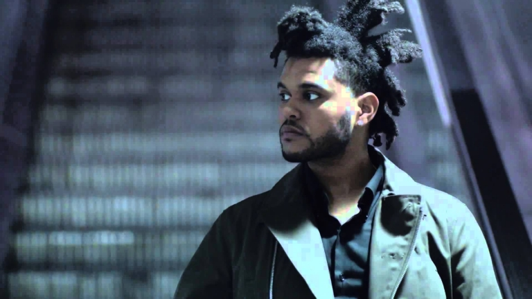 #Fashion: What do you call The Weeknd's hairstyle?