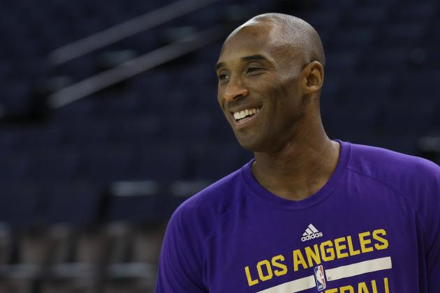 Kobe Bryant to Retire After 2015-16 Season