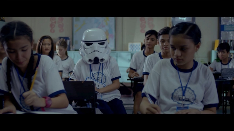 Philippines 'Rogue One: A Star Wars Story' commercial will make you cry #CreateCourage