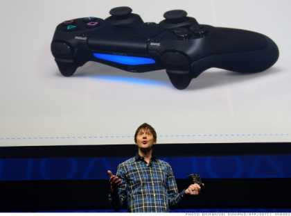 5 reasons the PS4 will crush the competition   #tech #gaming
