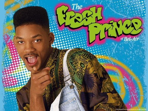The Fresh Prince of Bel-Air Called C-SPAN