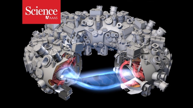 Wendelstein 7-X fusion reactor is ready to be turned on