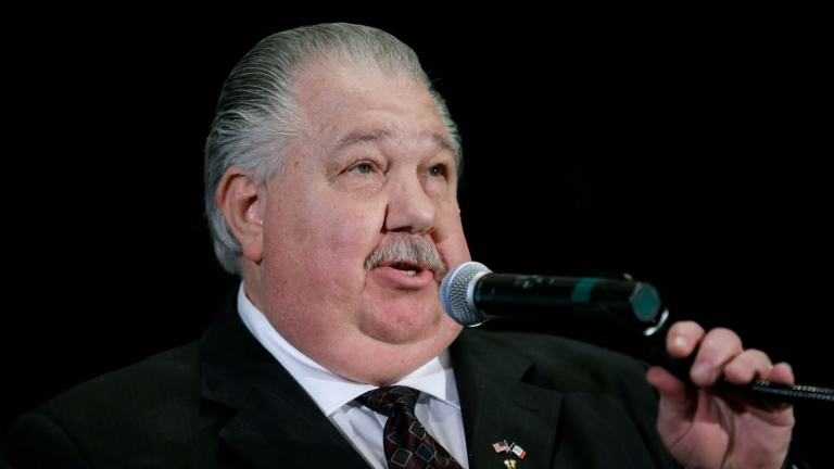 Trump Nominates Sam Clovis to Be Department of Agriculture's Top Scientist... He Is Not a Scientist