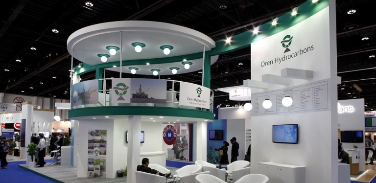 Exhibition Stand In Dubai : How exhibition stand become your helping hand in dubai