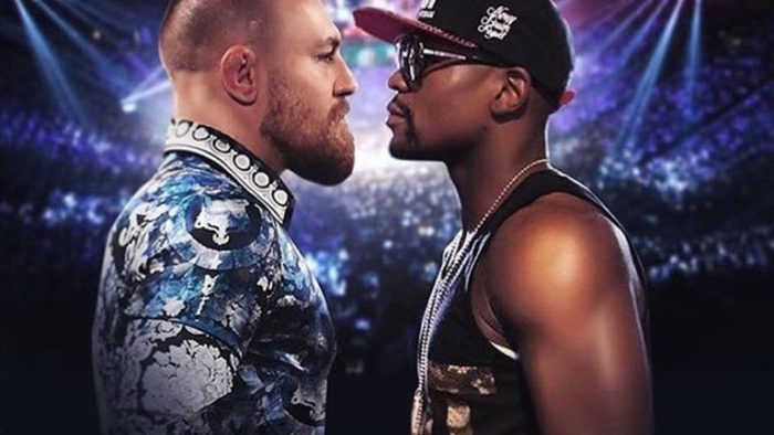 Report: Floyd Mayweather and Conor McGregor agrees to fight