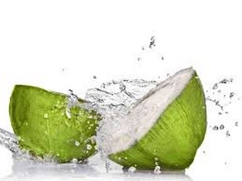 What are the Health Benefits of Coconut Water