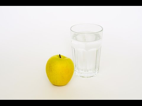 Weight Loss Begins with What You Drink