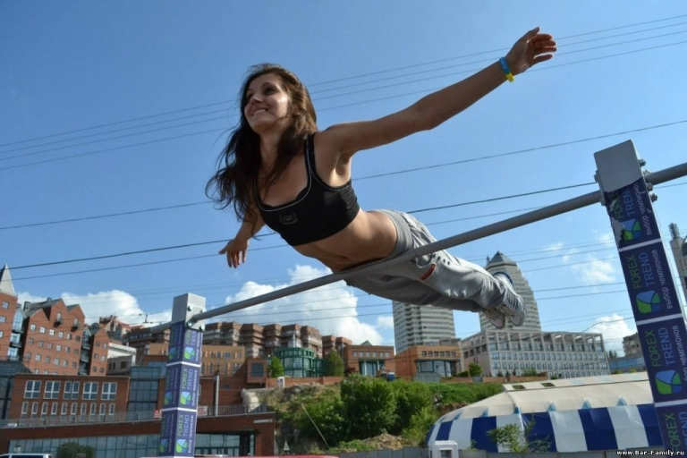 Why You Need to Do Calisthenics - Benefits of Bodyweight Workouts