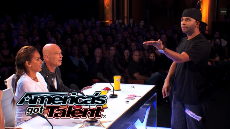 Watch this guy on America's Got Talent! One of the best amateur #magician I've ever seen!