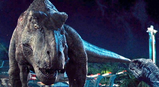 Jurassic World 2 will have a whopping budget of $260 million dollars!