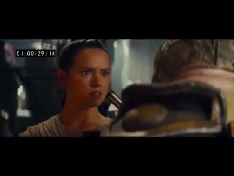 'Star Wars Episode VII' deleted scene, Chewbacca ripped off Unkar Plutt's arm
