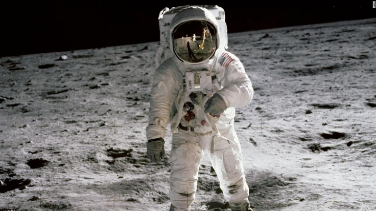 #NASA sold moon landing footage to an intern for $218. Now, the tapes could sell for millions