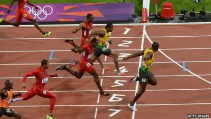 #Sports: Secret of Usain Bolt's speed unveiled | #science