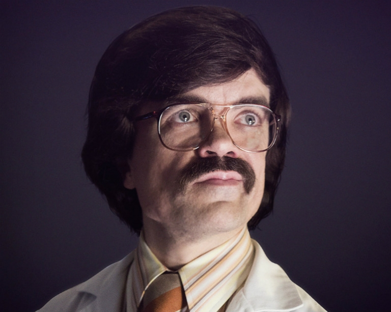 """#Movies: First Official Image of Peter Dinklage In """"X-Men: Days of The Future Past"""""""