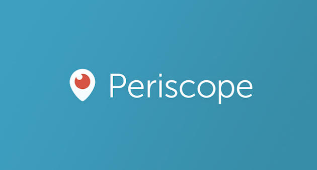 Welcome to #Periscope app channel