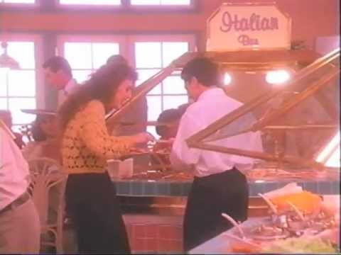 The Sizzler Restaurant Ad From 1991 Will Tingle Your Spine