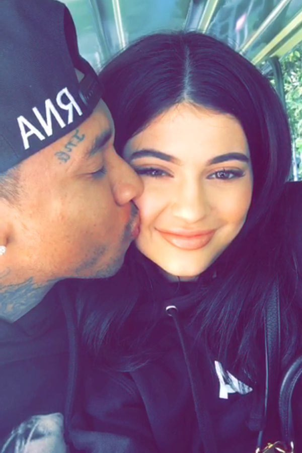 Kylie Jenner is pregnant, expecting first child with Tyga according to source