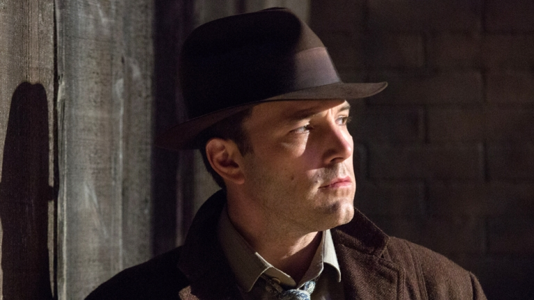 Ben Affleck's 'Live by Night' Flop Results in $75 Million Loss