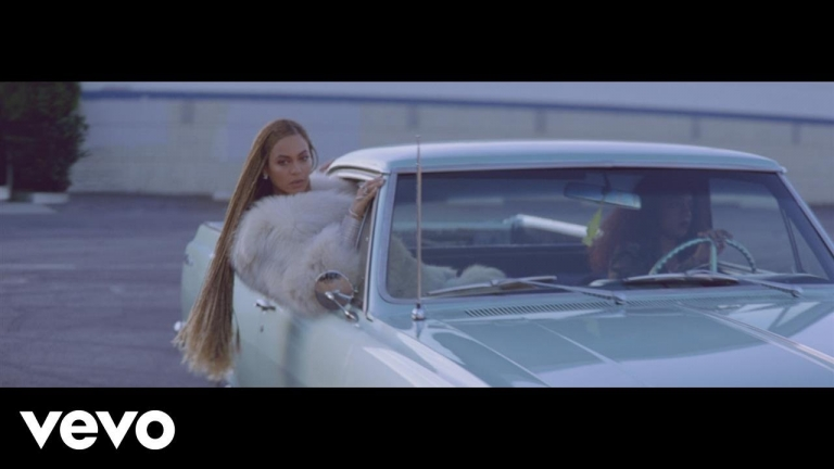 #GRAMMYs2017 Nominee for Record of the Year: 'Formation' by Beyonce