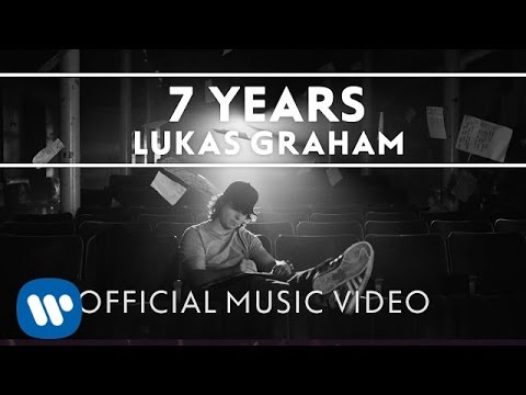 #GRAMMYs2017 Nominee for Record of the Year: '7 Years' by Lukas Graham