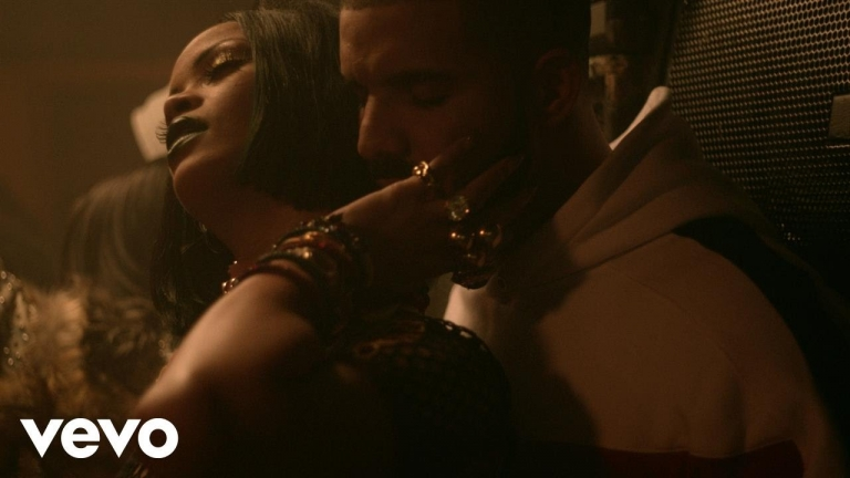 #GRAMMYs2017 Nominee for Record of the Year: 'Work' by Rihanna feat. Drake