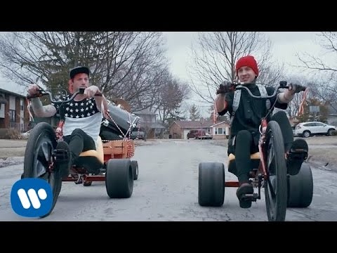 #GRAMMYs2017 Nominee for Record of the Year: 'Stressed Out' by Twenty One Pilots