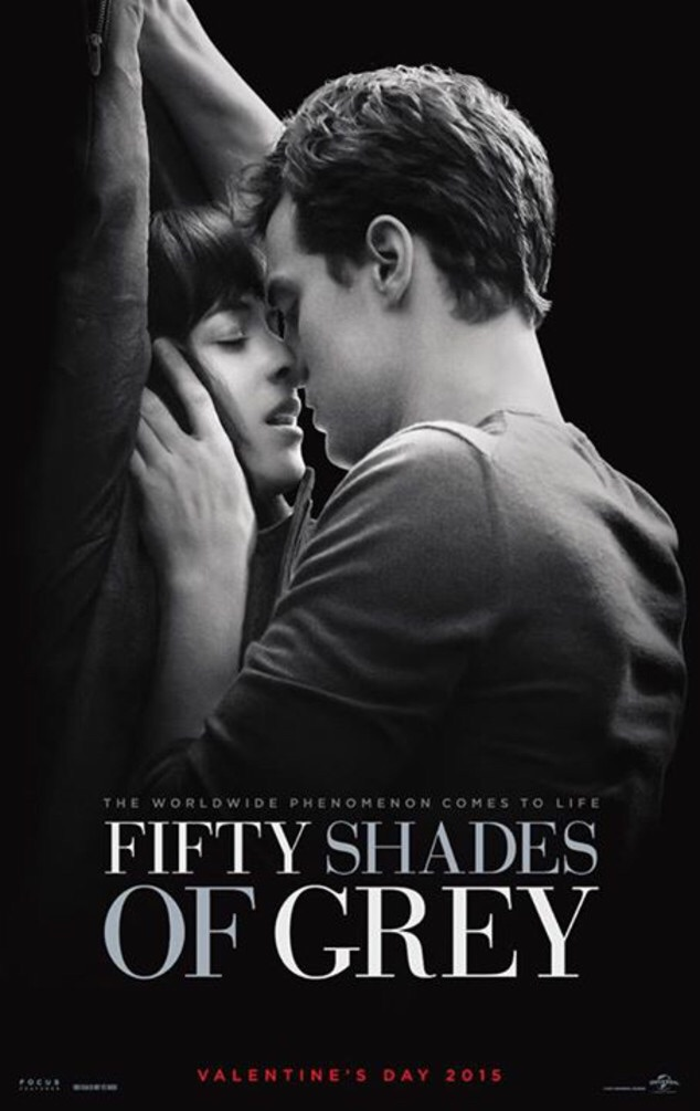Who wants to confess watching 'Fifty Shades of Grey'?