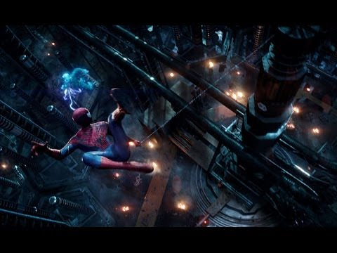The Amazing Spider-Man 2 - Official Trailer (2014)