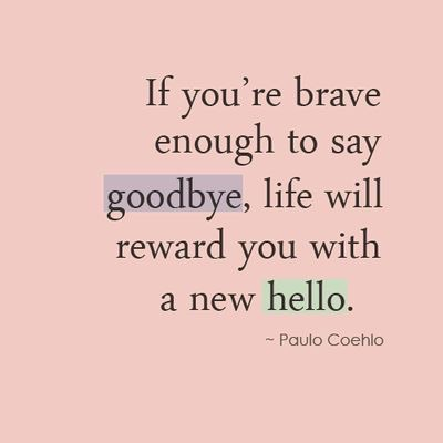 I hope so 😔 #Life #MovingOn #Quotes