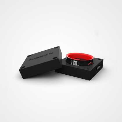 #Nissan Will Introduce The 'Nissan Nismo Watch' #Smartwatch
