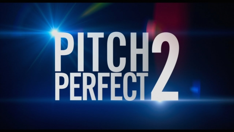 """Pitch Perfect 2"" is here... watch this trailer. And yeah, Clay Matthews is in this movie <3"