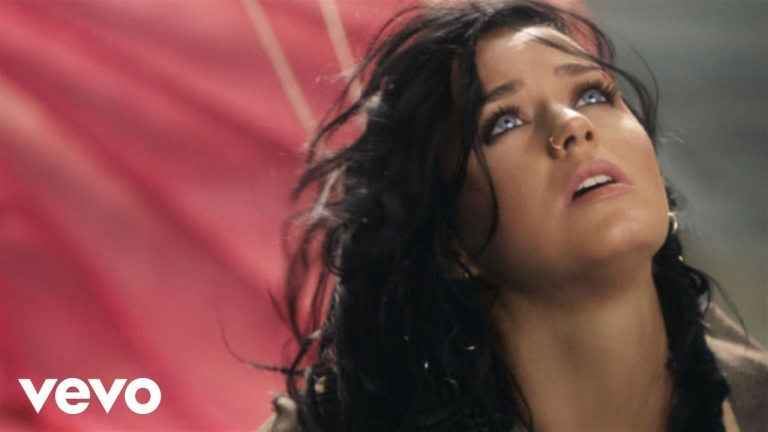 #BestNewMusic: Katy Perry - Rise