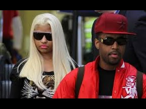Nicki Minaj- Bed Of Lies ft. Skylar Grey (Official Video)