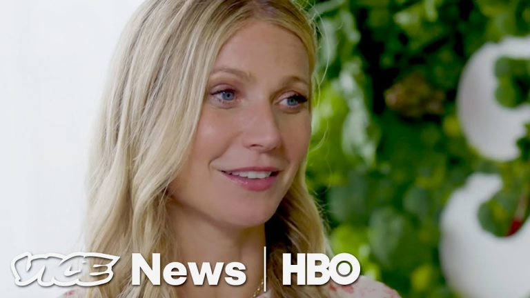 Inside Gwyneth Paltrow's Goop Wellness Summit