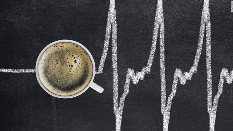 Drinking More Coffee Leads to a Longer Life According to Two New Studies