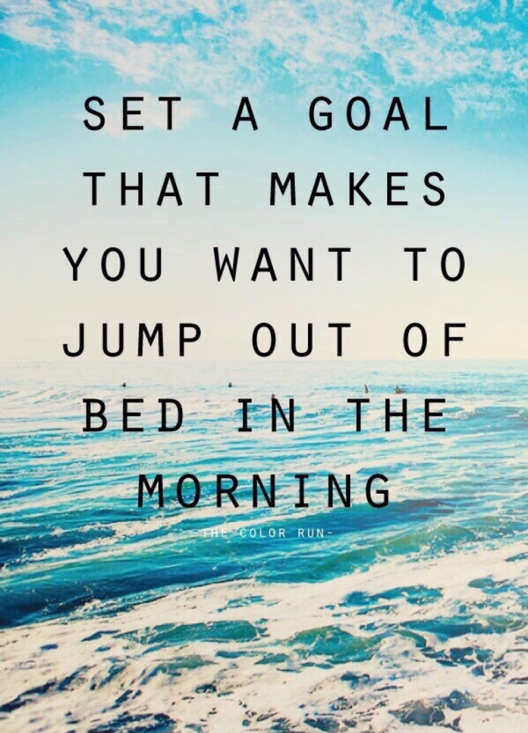 #Goodmorning #Quotes #Goal