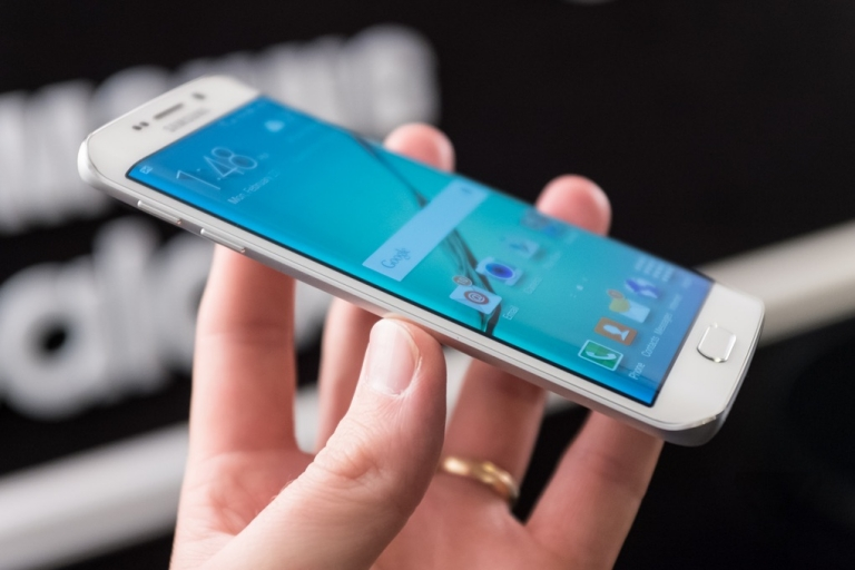 #Opinion: Is the Galaxy S6 Edge better than the iPhone 6?