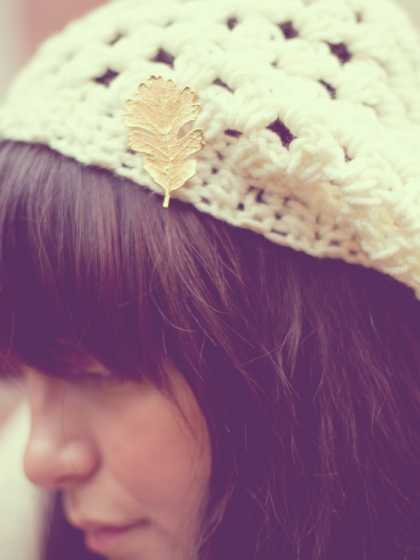 I love this #fall #hat I found from tumblr