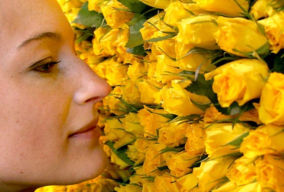 #Humans Can #Smell 1 Trillion Scents Study Says