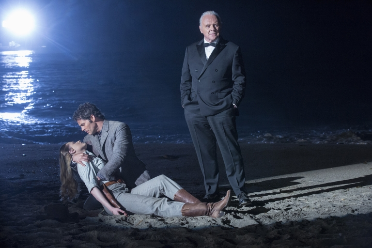 'Westworld' Finale Season High, Most Watched First Season Of HBO Series